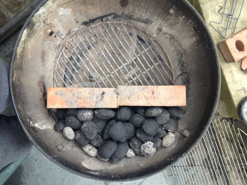 coalsetup